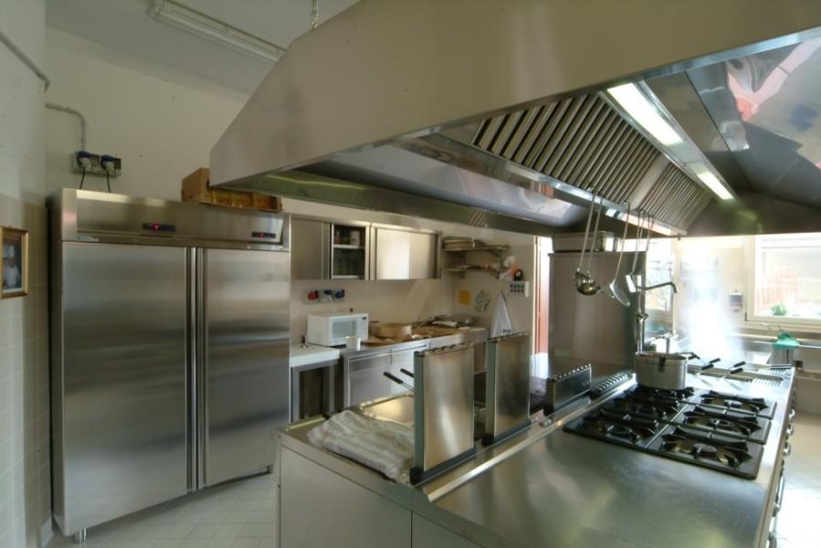Arredamenti palazzin a verona cucine for Mobili cucine professionali